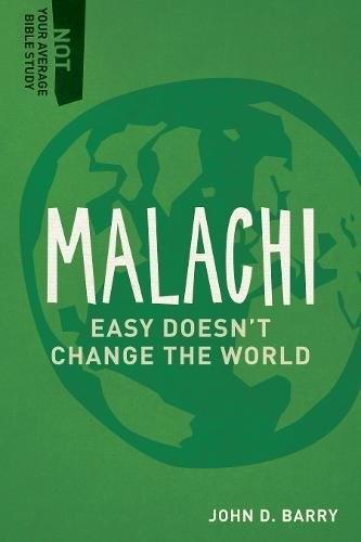 Malachi (Paperback)