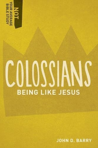 Colossians (Paperback)