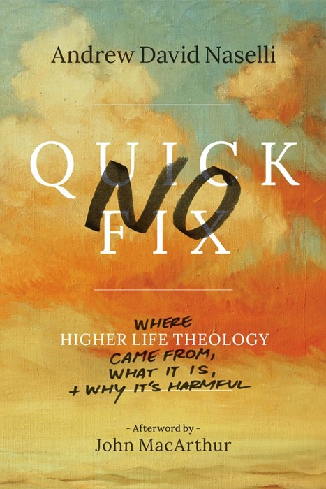 No Quick Fix (Paperback)