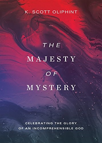 The Majesty of Mystery (Paperback)
