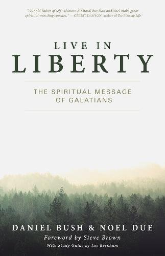Live in Liberty (Paperback)