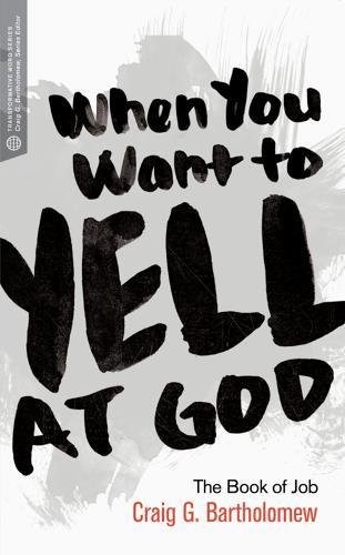 When You Want to Yell at God (Paperback)