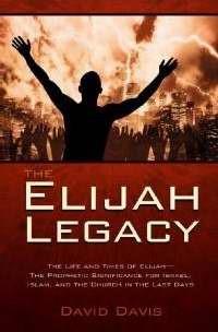 Elijah Legacy (Paperback)