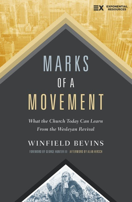 Marks of a Movement (Paperback)