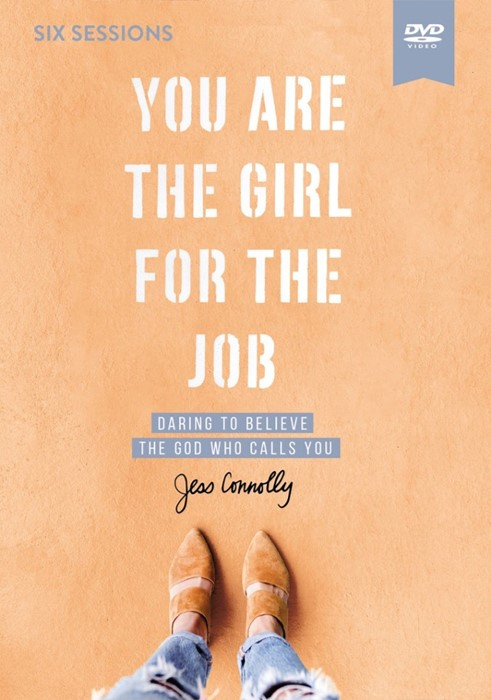 You are the Girl for the Job Video Study (DVD)