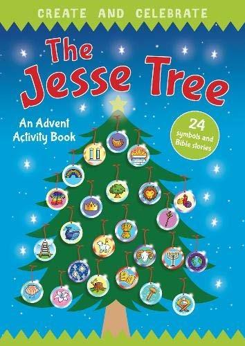 Create and Celebrate: The Jesse Tree (Paperback)