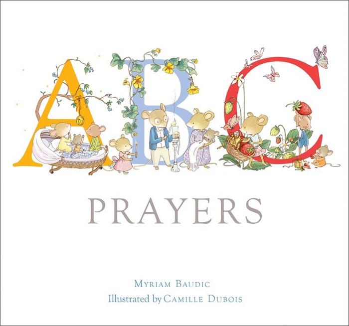 ABC Prayers (Hard Cover)