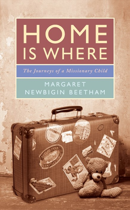Home is Where (Paperback)