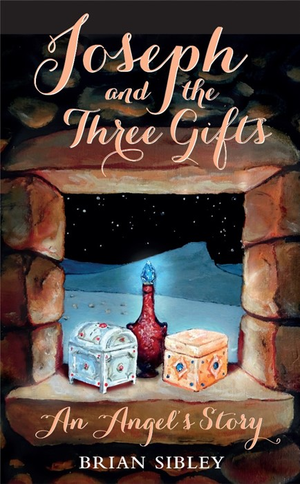Joseph and the Three Gifts (Hard Cover)