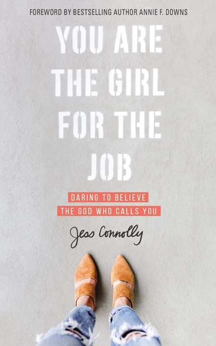You are the Girl for the Job (Paperback)
