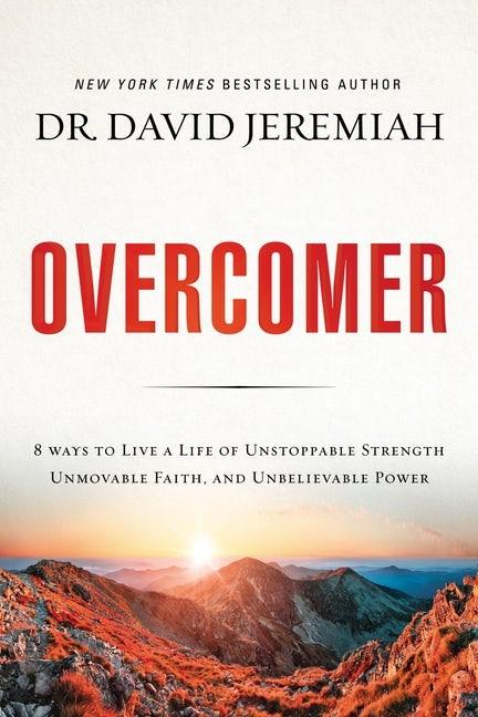 Overcomer (Paperback)