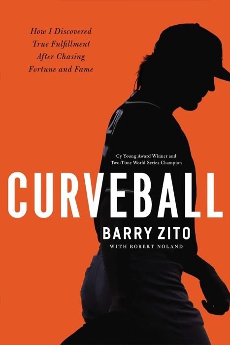 Curveball (Hard Cover)