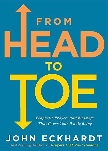 From Head to Toe (Paperback)