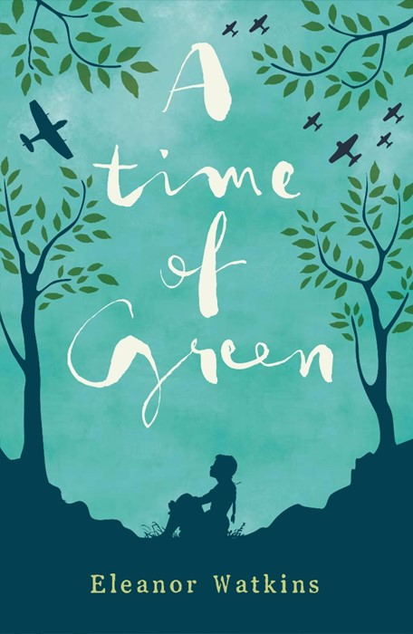 Time of Green, A (Paperback)