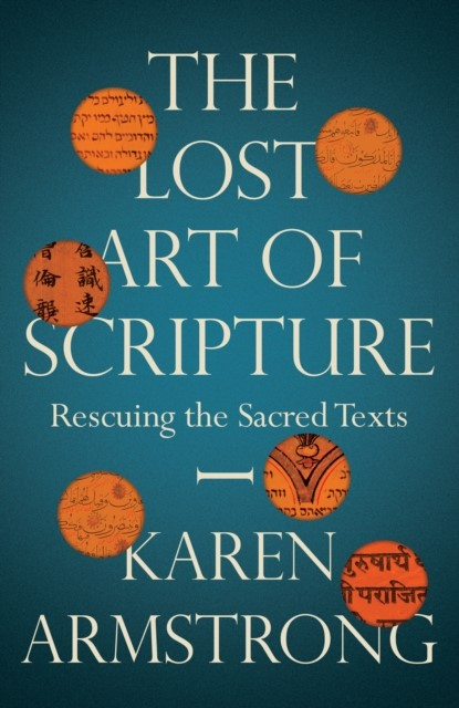 The Lost Art of Scripture (Hard Cover)