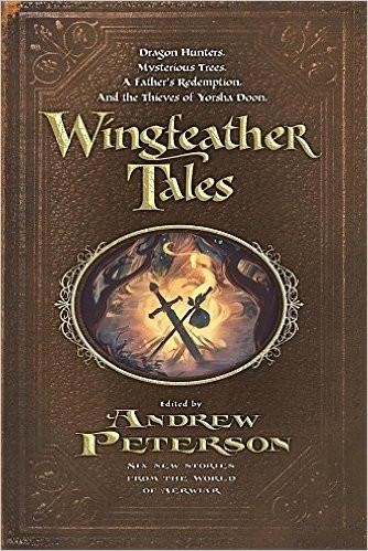 Wingfeather Tales (Paperback)