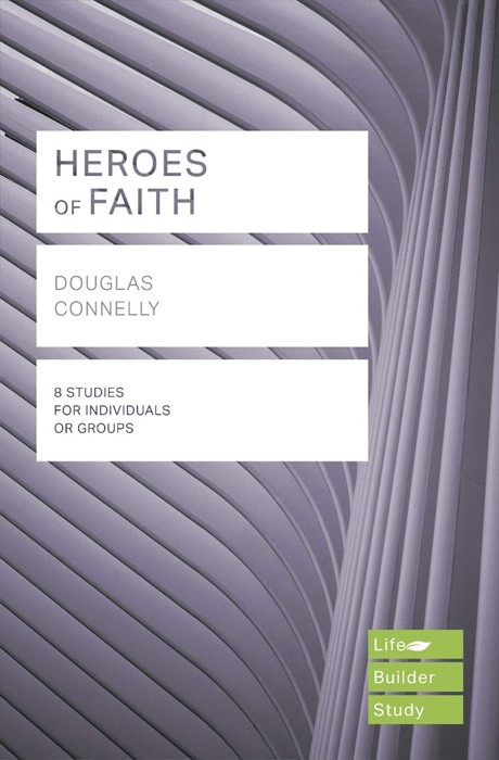LifeBuilder: Heroes of Faith (Paperback)