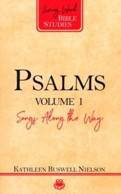 Psalms Volume 1 (Paperback)