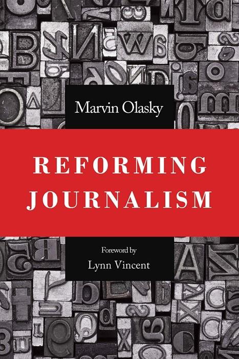 Reforming Journalism (Paperback)