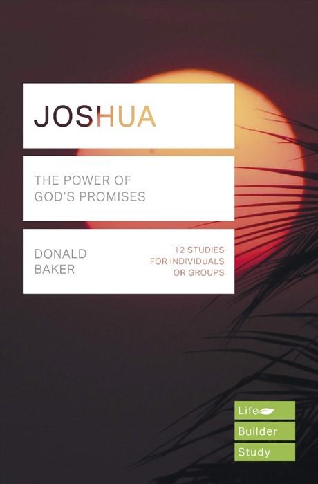 LifeBuilder: Joshua (Paperback)