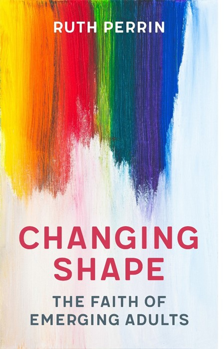 Changing Shape (Paperback)