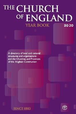 The Church of England Year Book 2020 (Paperback)