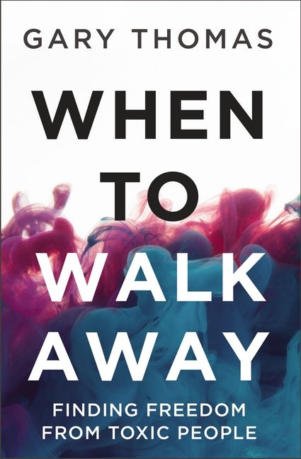 When to Walk Away (Hard Cover)