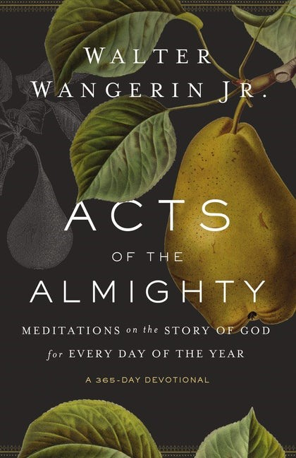 Acts of the Almighty (Paperback)
