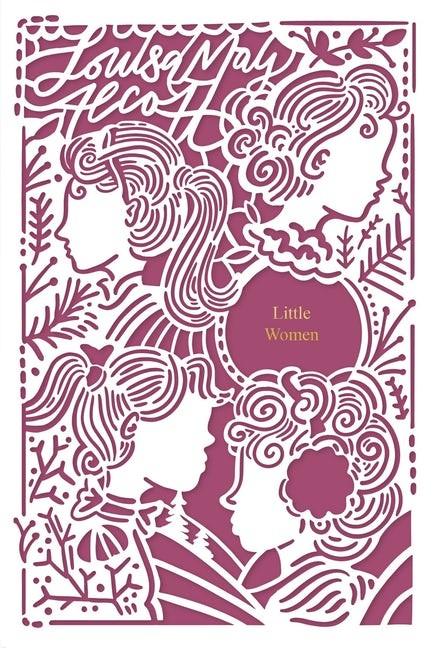 Little Women (Seasons Edition, Winter) (Hard Cover)
