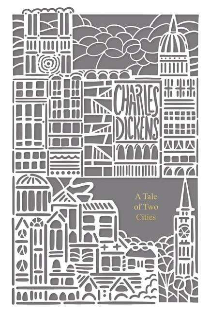 Tale of Two Cities, A (Seasons Edition, Winter) (Hard Cover)