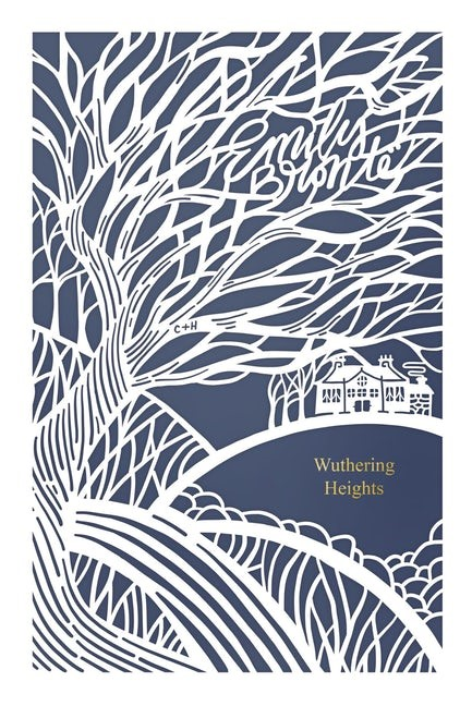 Wuthering Heights (Seasons Edition, Winter) (Hard Cover)