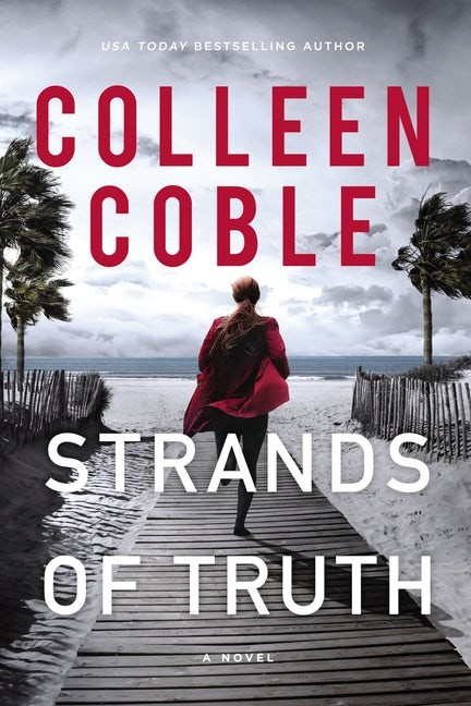 Strands of Truth (Paperback)