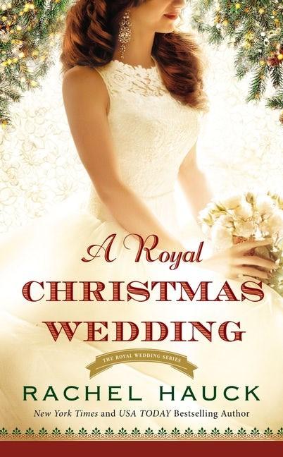 Royal Christmas Wedding, A (Paperback)