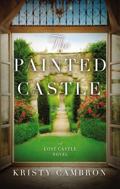 The Painted Castle (Paperback)