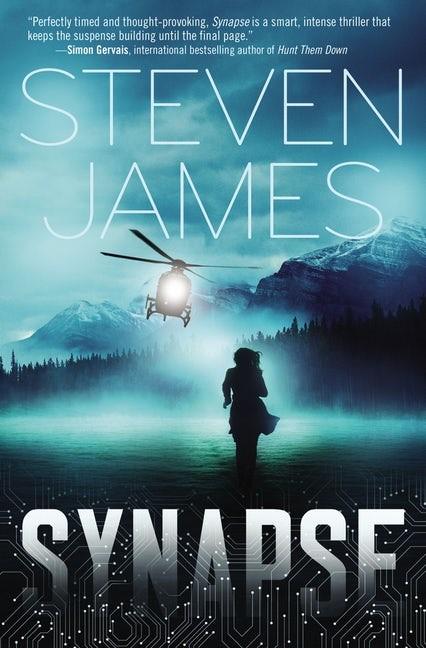 Synapse (Paperback)