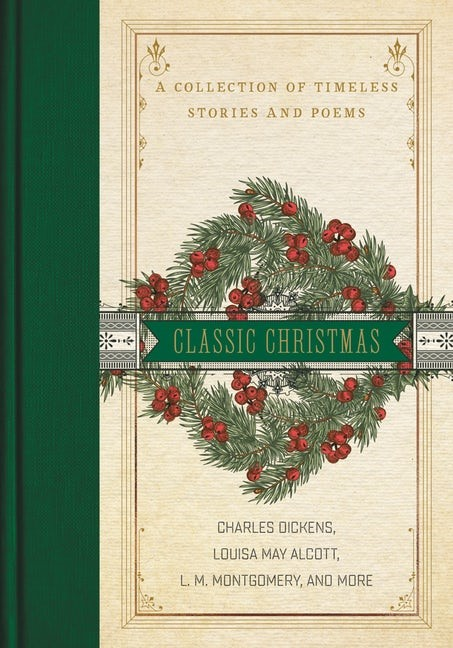 Classic Christmas, A (Hard Cover)