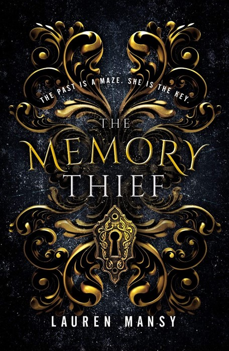 The Memory Thief (Hard Cover)