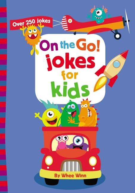 On the Go! Jokes for Kids (Paperback)