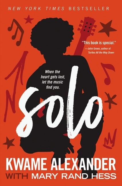Solo (Paperback)