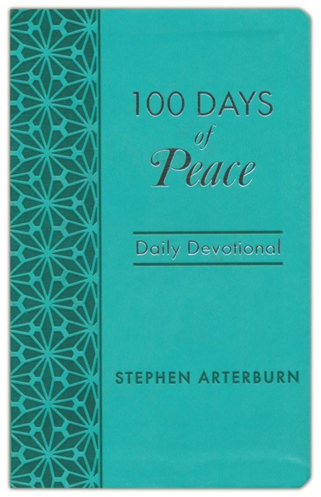 100 Days of Peace (Imitation Leather)