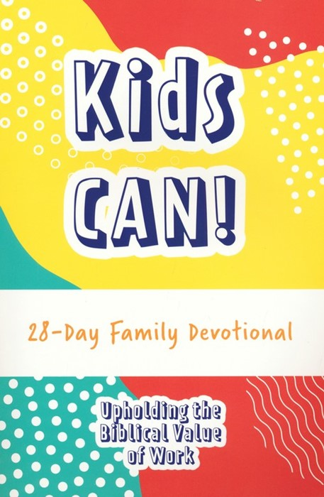 Kids Can! (Paperback)
