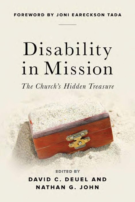 Disability in Mission (Paperback)