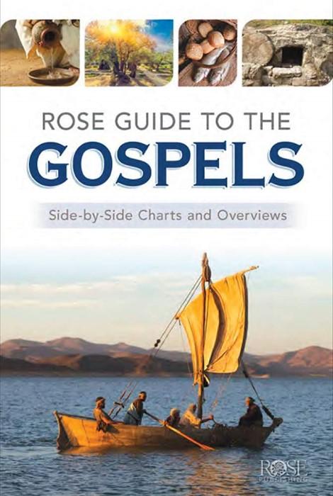 Rose Guide to the Gospels (Paperback)