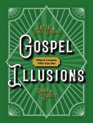 Gospel Illusions (Paperback)