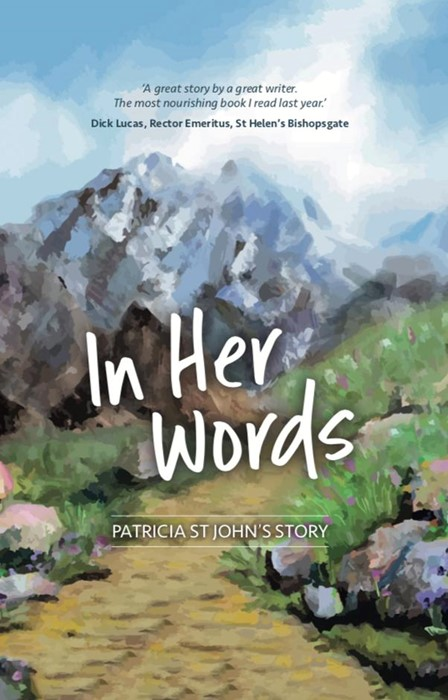 In Her Words (Paperback)