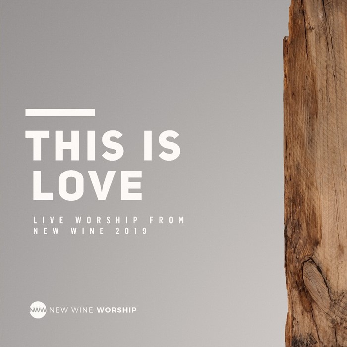This is Love (Live) CD (CD-Audio)