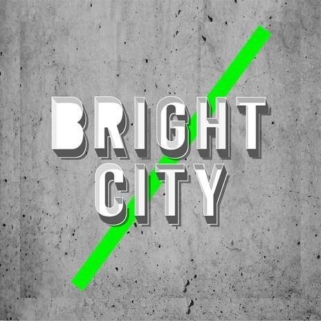 Bright City CD (CD-Audio)
