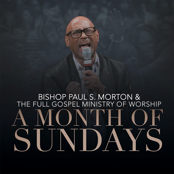 Month of Sundays CD, A (CD-Audio)