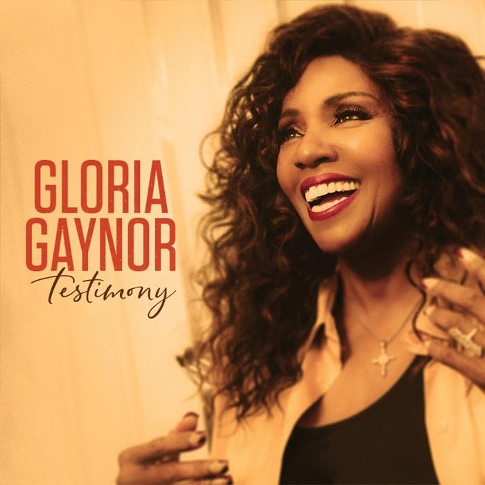 Testimony CD (CD-Audio)