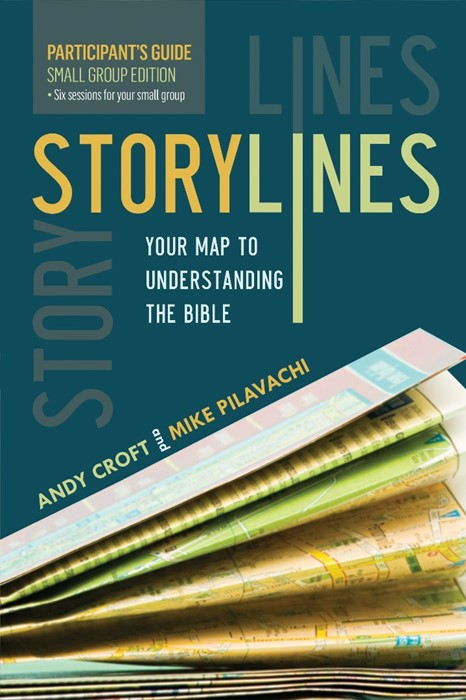 Storylines Participant's Guide (Paperback)